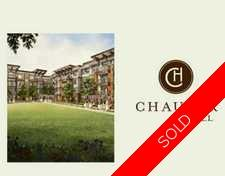 Vancouver Condo for sale: Chaucer Hall 1 bedroom 657 sq.ft.