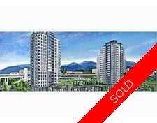 Burnaby Condo for sale: Tandem III 2 bedroom 883 sq.ft.