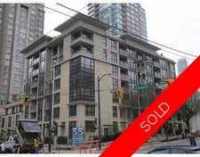 Yaletown Condo for sale: The Mode 1 bedroom 834 sq.ft.