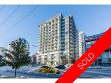Southeast False Creek Condo for sale: Block 100 2 bedroom 1,085 sq.ft. (Listed 2017-10-30)