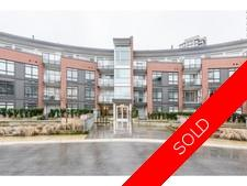 New Westminster Condo for sale: Lookout 2 bedroom 930 sq.ft. (Listed 2018-01-31)