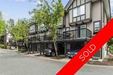 Langley Townhouse for sale: Steeple Chase 2 bedroom 1,005 sq.ft. (Listed 2020-06-02)